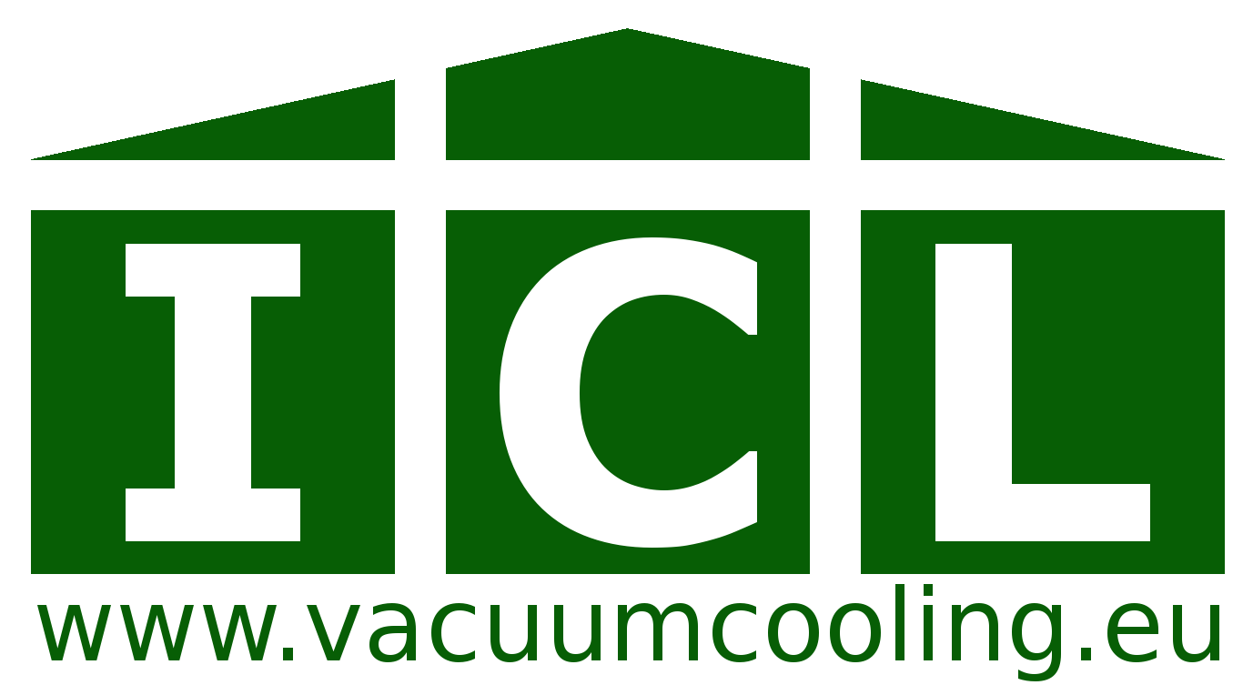 ICL Vacuum Cooling